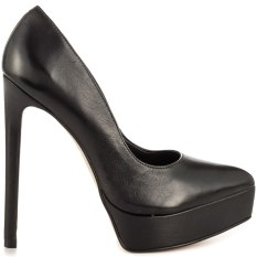 Black Pumps by Aldo AED 500