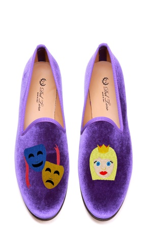 Drama Queen Loafers