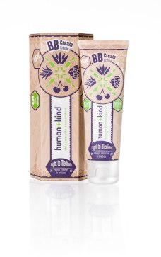 Human+Kind BB Cream Light to Medium