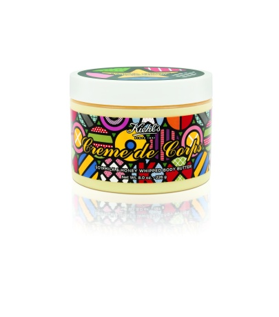 Kiehl's Holiday Creme de Corps Body Butter AED 250