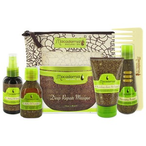 macadamia travel kit
