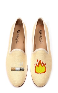 Smokin Hot