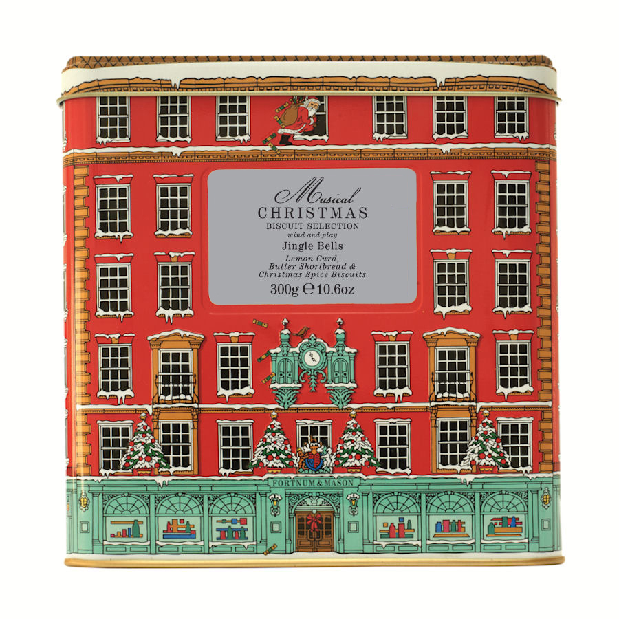Christmas Hampers From Fortnum Mason The Tezzy Files