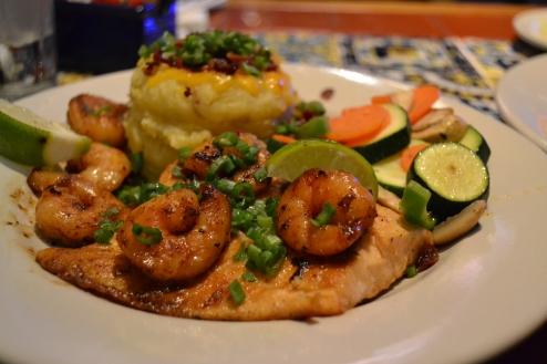 chilis seafood