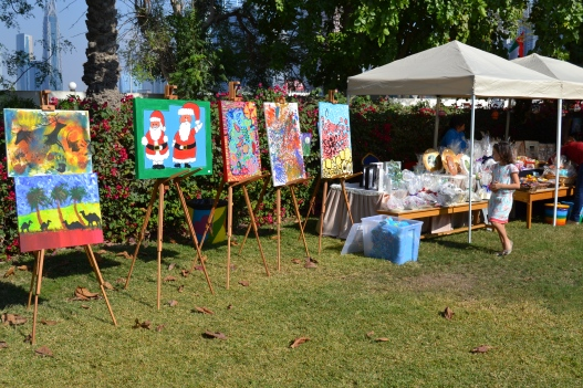 Festive Arts & Crafts