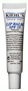Kiehl's Lip Balm SPF 15- AED 60