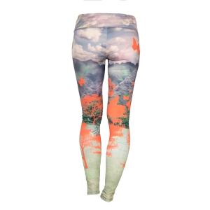 Teeki FreeFly Leggings_AED349