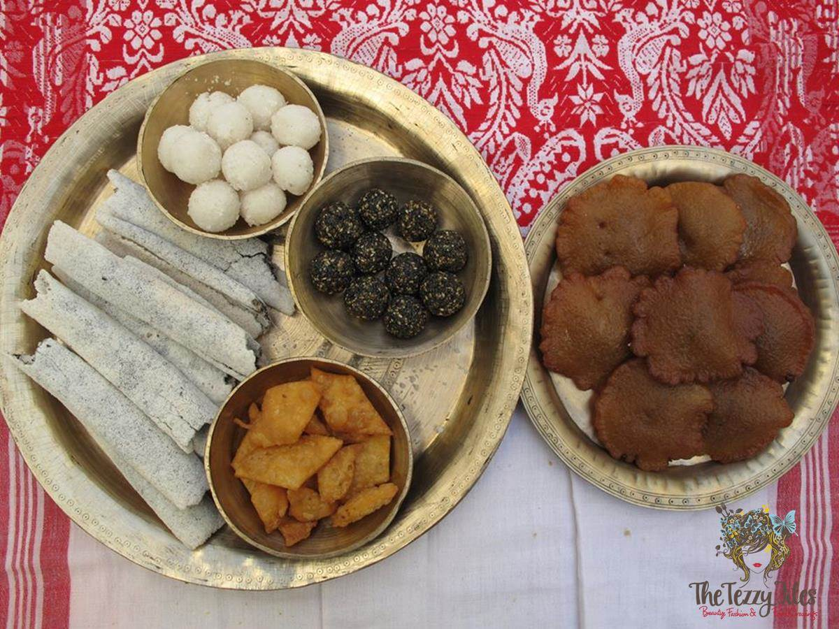 Sharmin s assamese recipes for bhogali bihu the tezzy files for Assamese cuisine