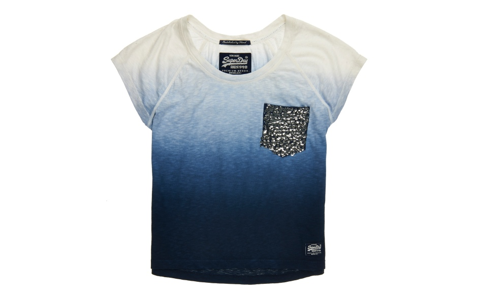 G60KT084_DIP DYE SEQUIN POCKET TEE_OFF WHITE1