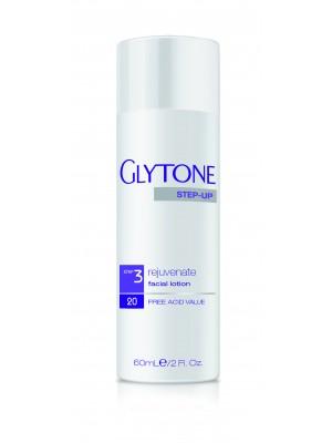 glytone glycolic peel