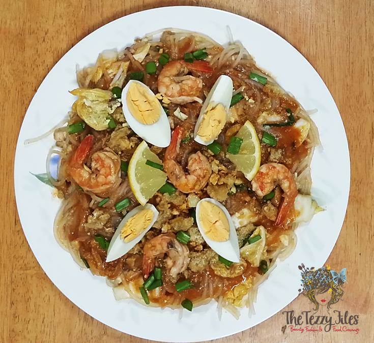 Authentic filipino cuisine and katherine s recipe for for Authentic filipino cuisine