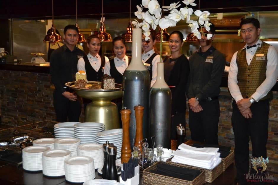 silver fox staff