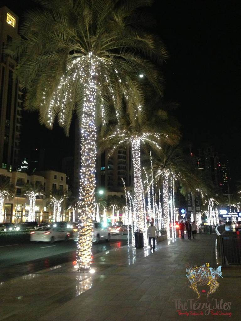 boulevard downtown dubai