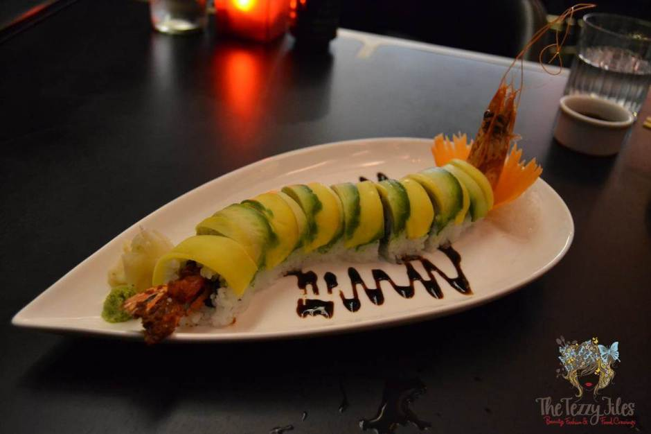 china grill dragon 2