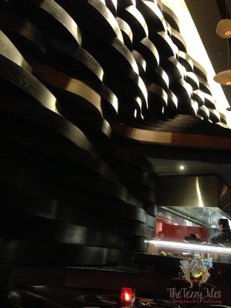 china grill interiors