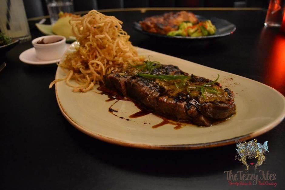 china grill wagyu