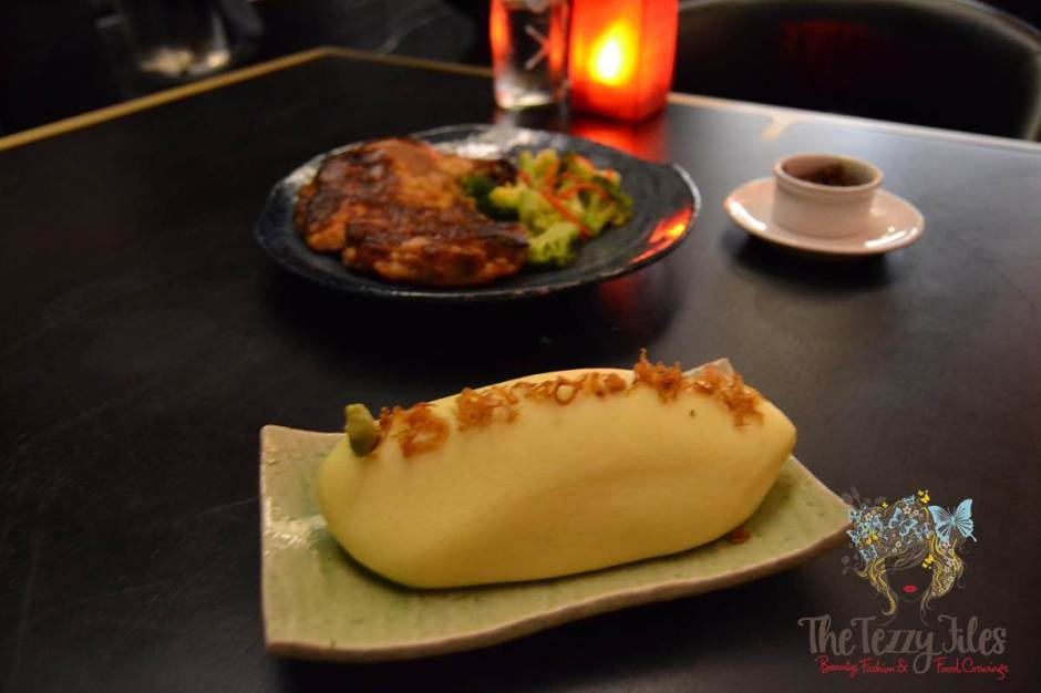 china grill wasabi mashed potatoes