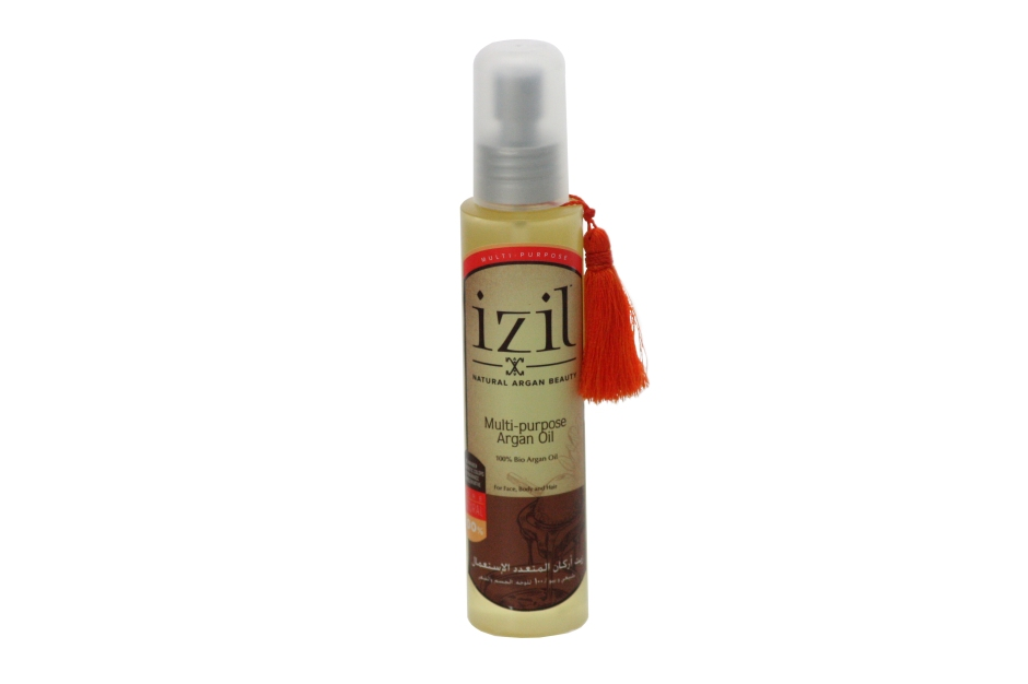 Izil Argan Oil_AED 180
