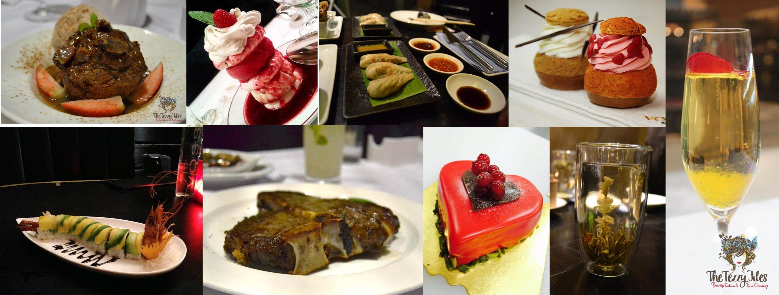 4 Great Dubai Dining Options For Your Valentine The