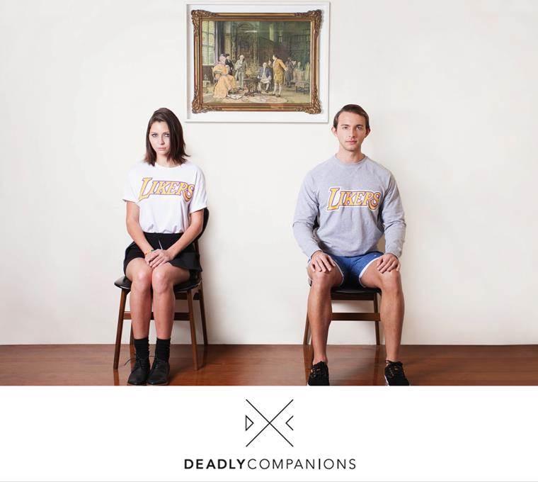 deadly companions men