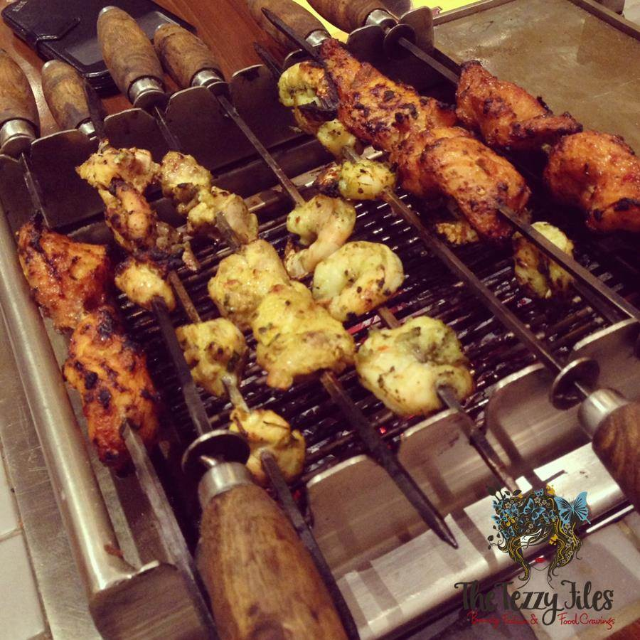 Absolute Barbecues A New Way To Grill In Dubai The