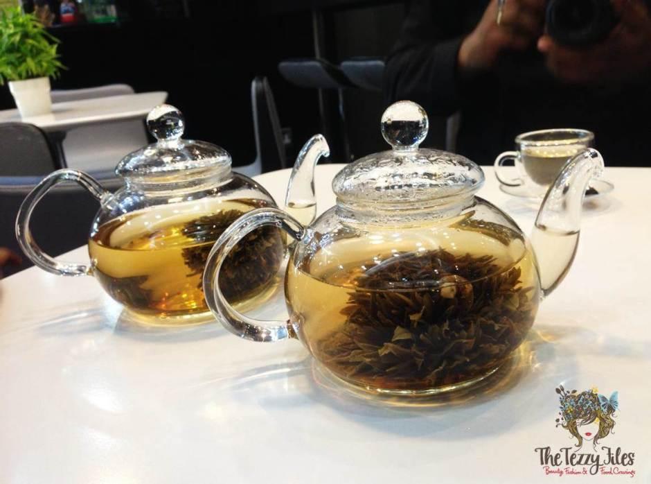 edo blossom tea japanese