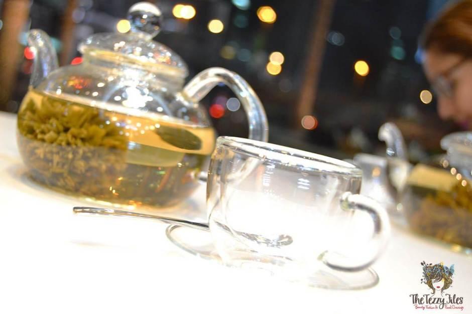 edo cafe japanese tea dubai