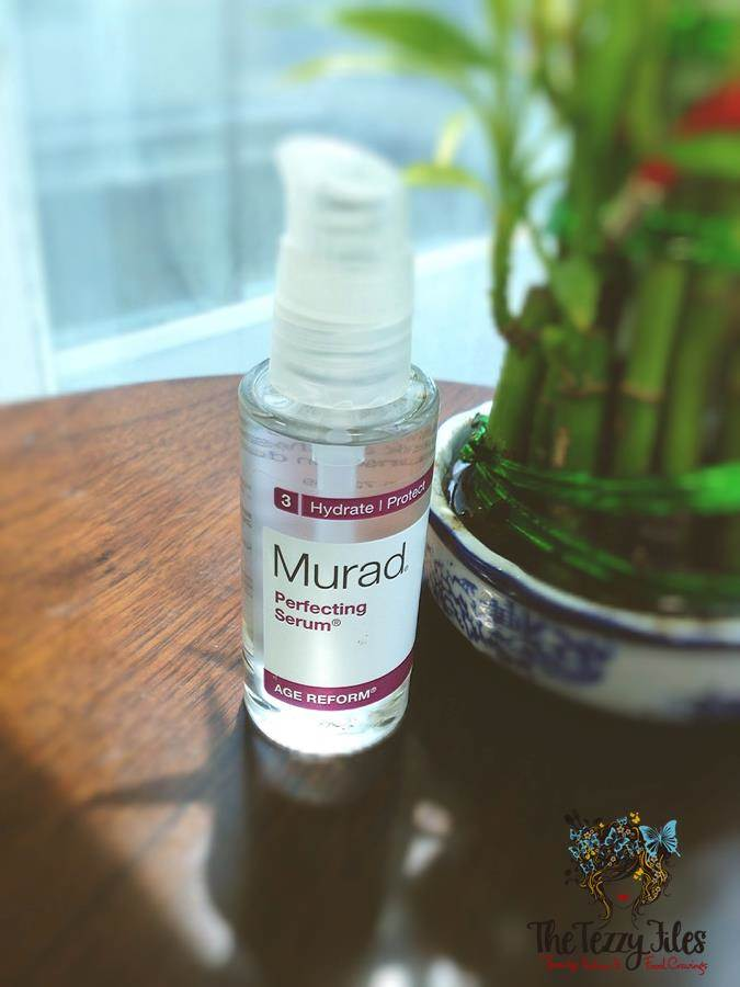 murad perfecting serum review