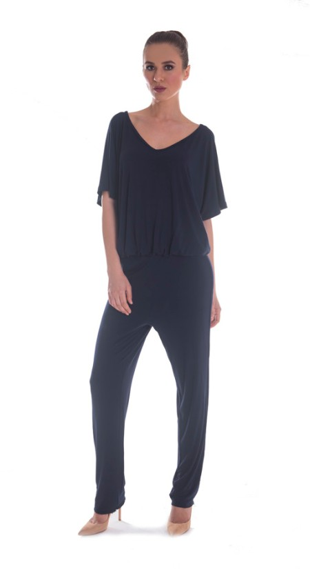 poppy-jumpsuit AED 450
