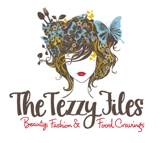 The Tezzy Files Blog