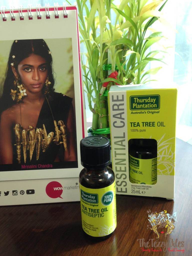 thursday plantation tea tree oil boots uae
