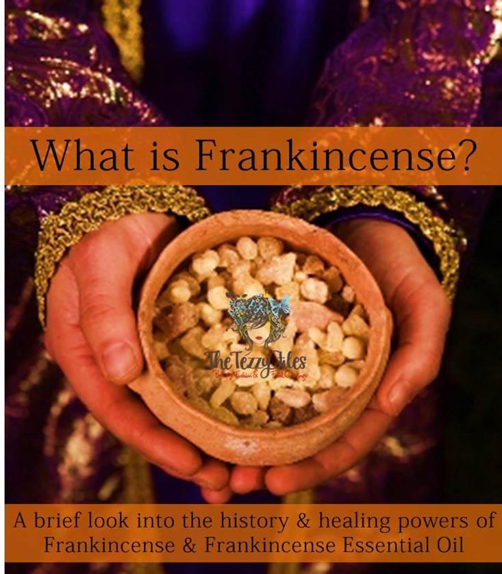 frankincense history benefits health beauty