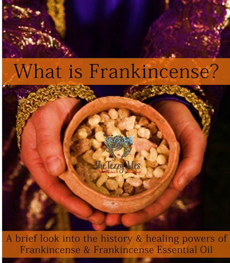 frankincense history benefits health beauty