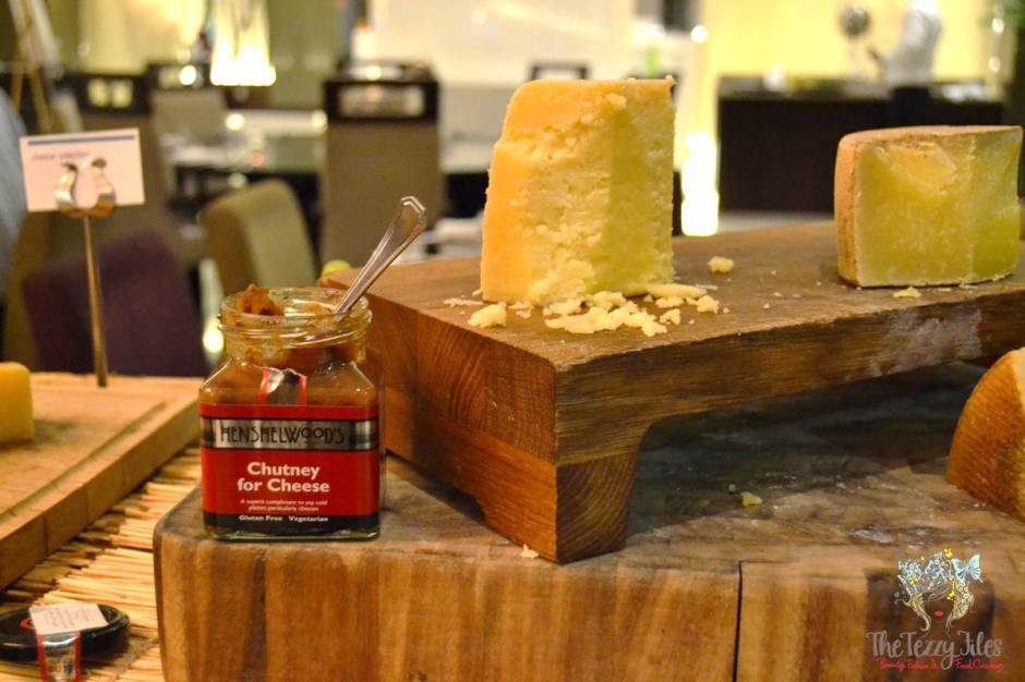 latest recipe le meridien review cheese chutney french