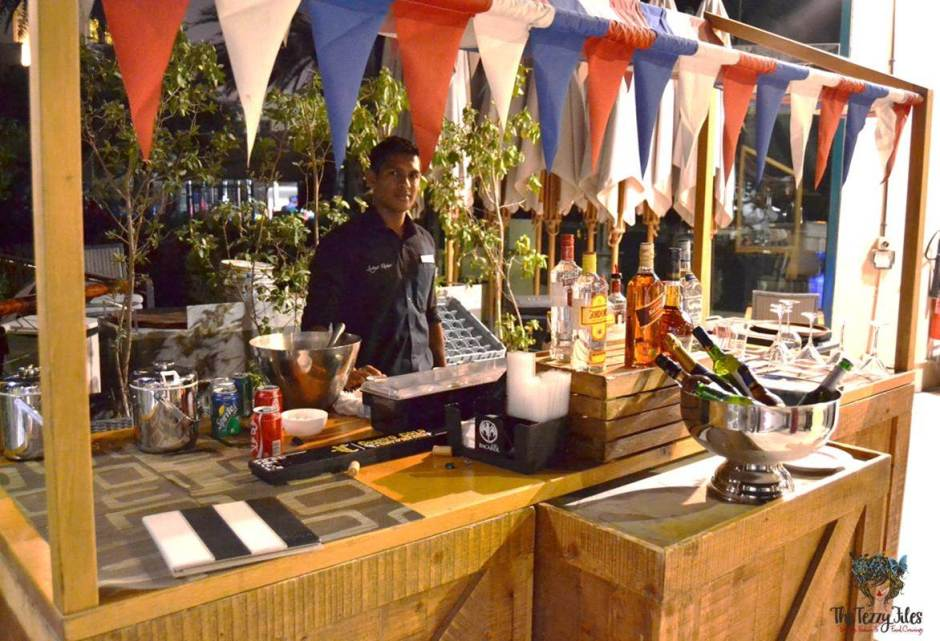 latest recipe le meridien review drinks bar bartender