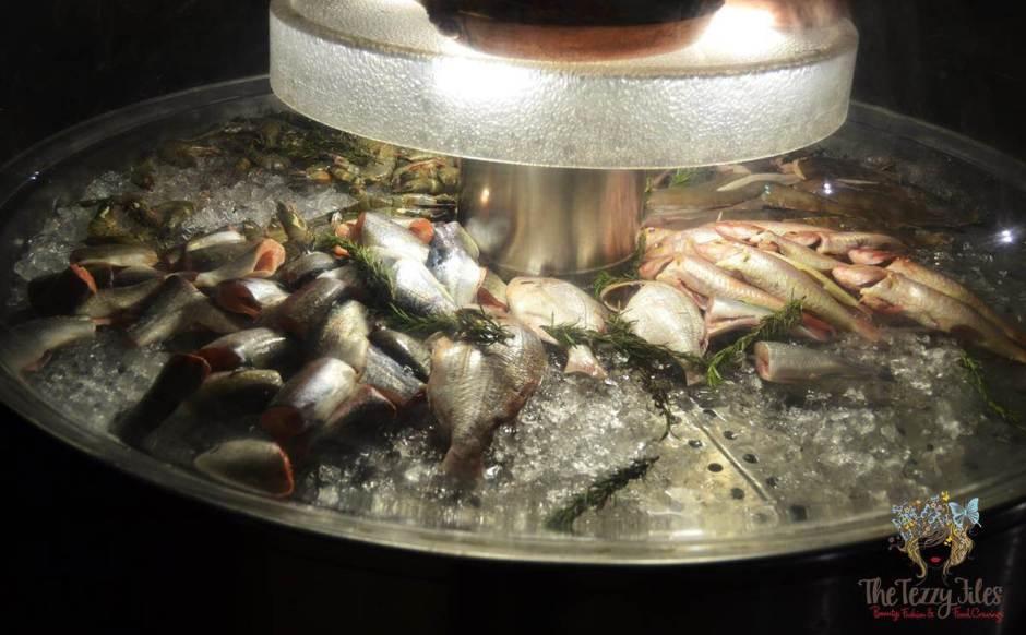latest recipe le meridien review fresh fish
