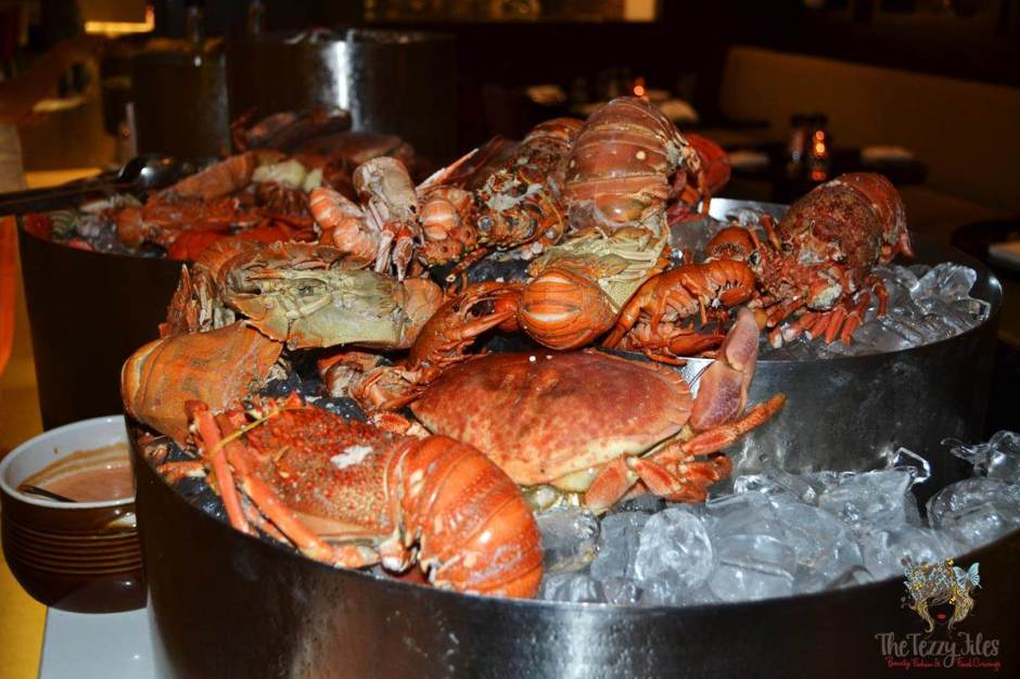 latest recipe le meridien review lobster on ice