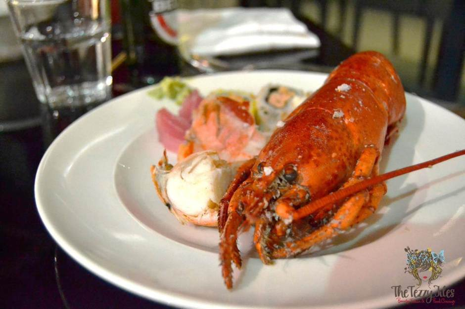 latest recipe le meridien review lobster