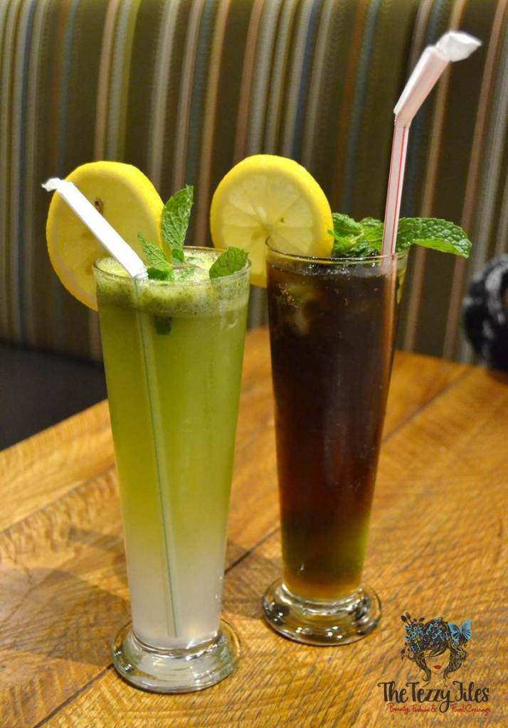 nando's drinks