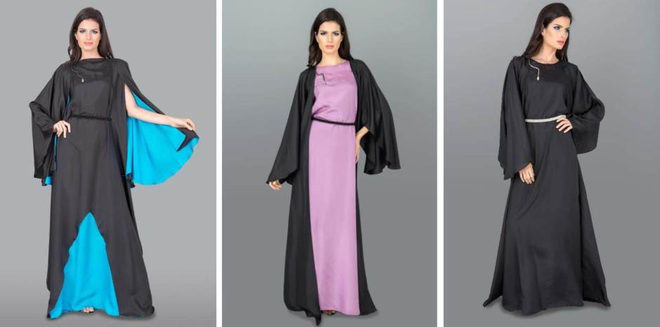 adam irija spring summer 2015 abaya design collection