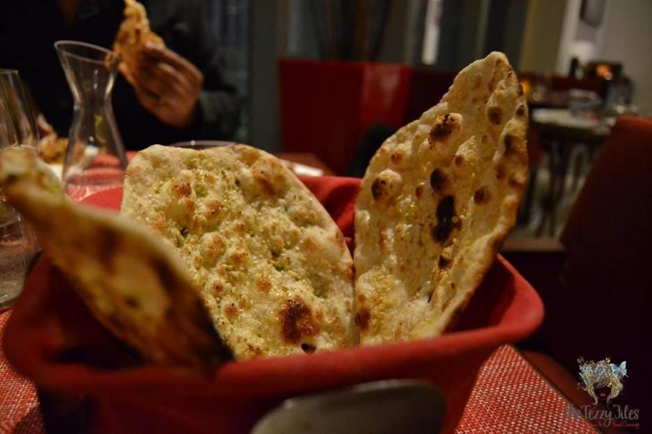 ananta bread basket indian oberoi