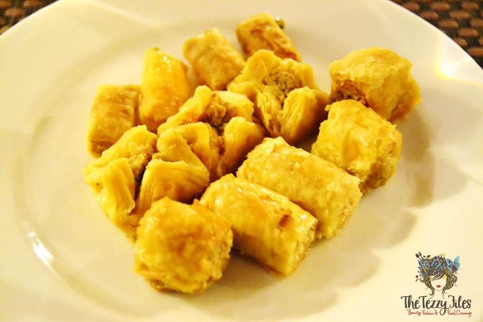 barjeel al arab baklava arabic sweets