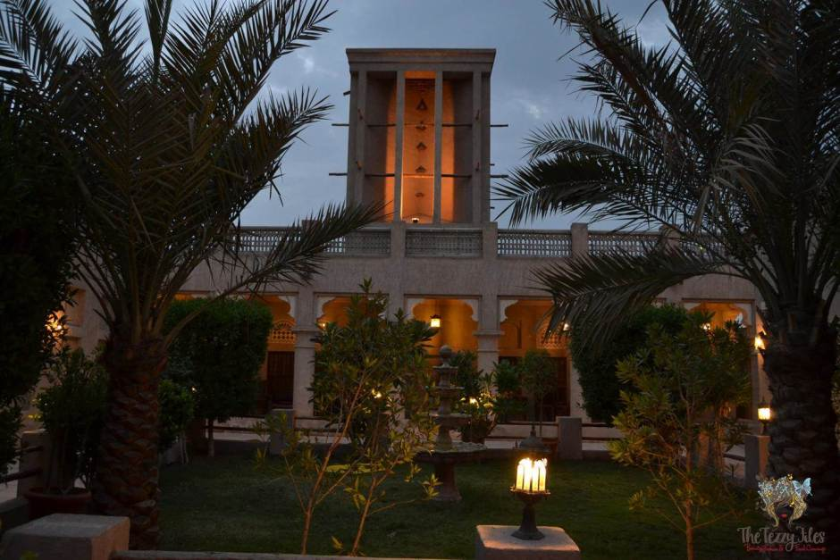 barjeel al arab guest house review