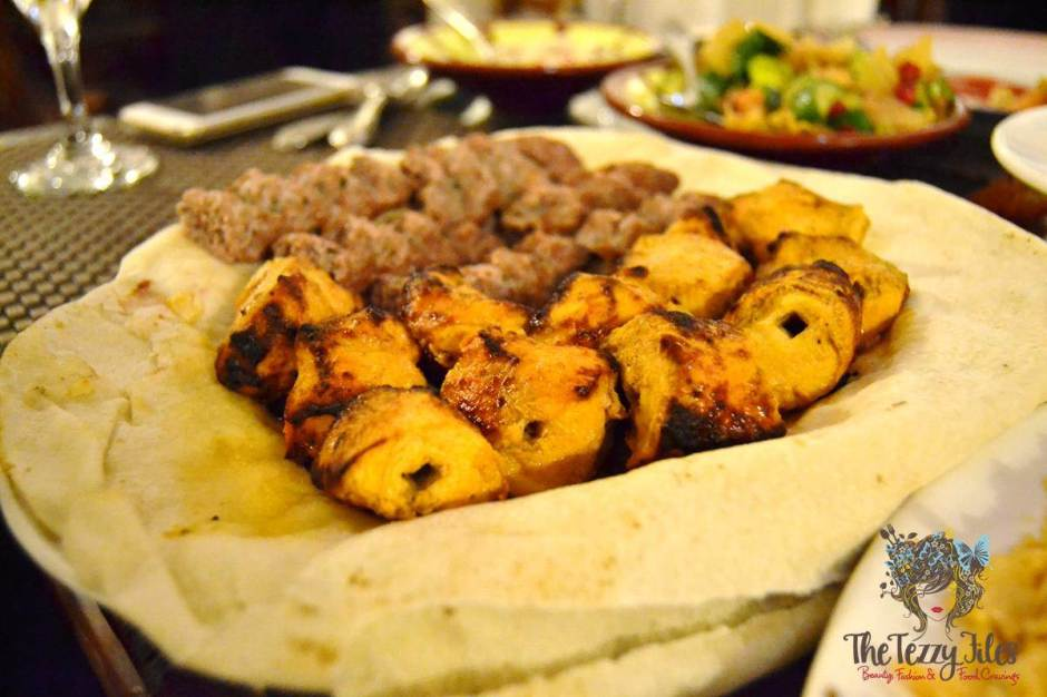 barjeel al arab kebabs review