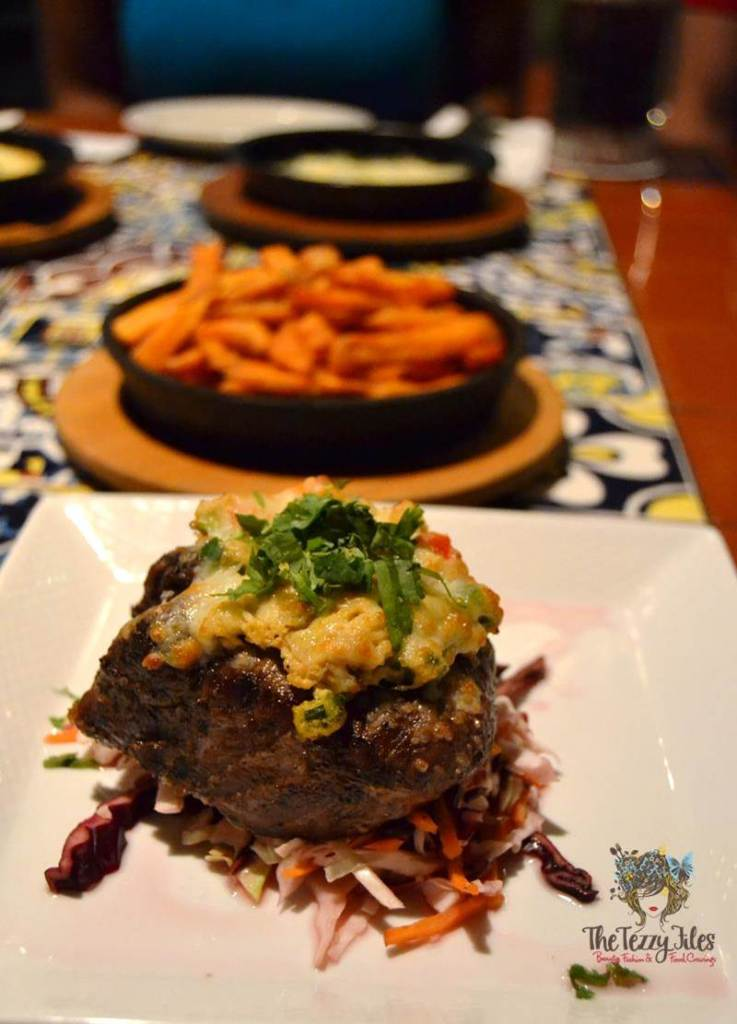 chili's chef cuts chipotle blue cheese fillet