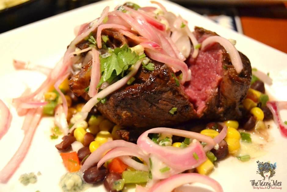 chili's chef cuts medium rare