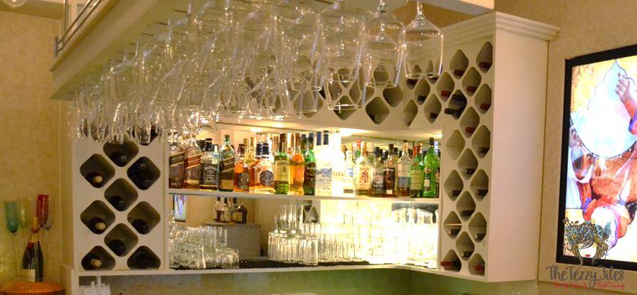 gharana bar