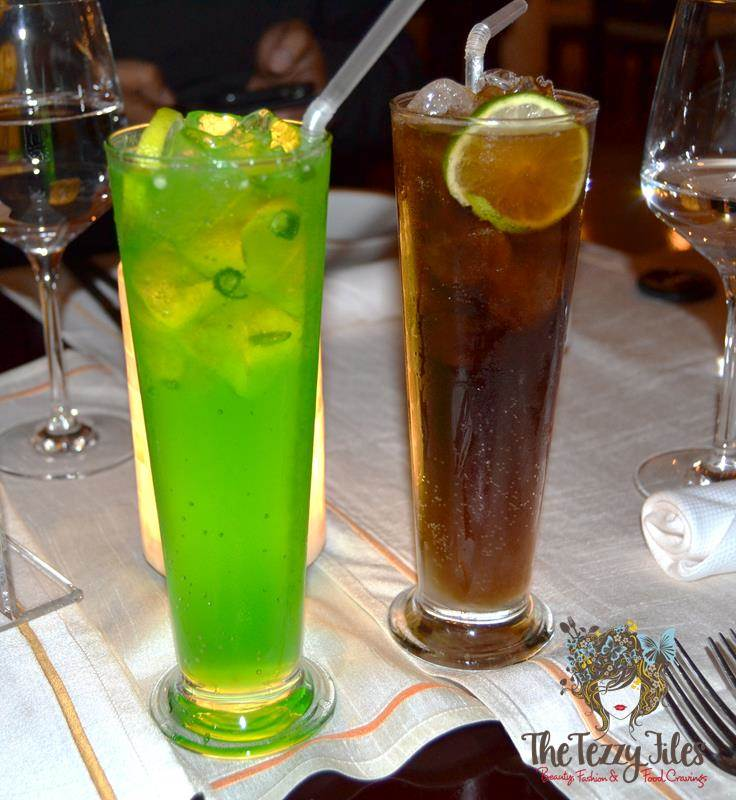 gharana drinks