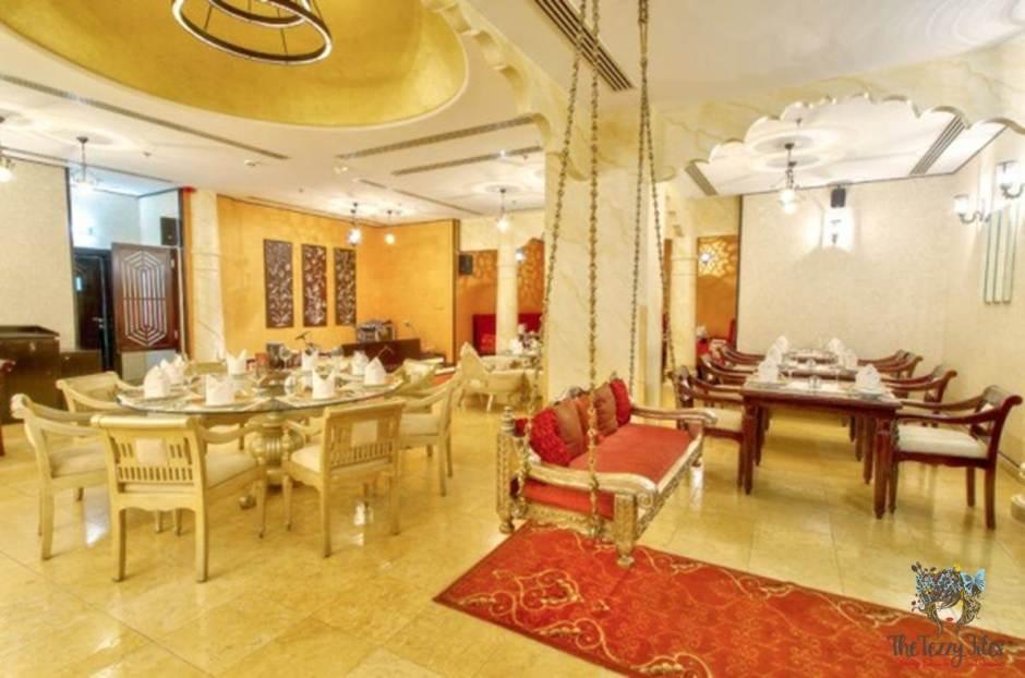 gharana dubai interiors swing