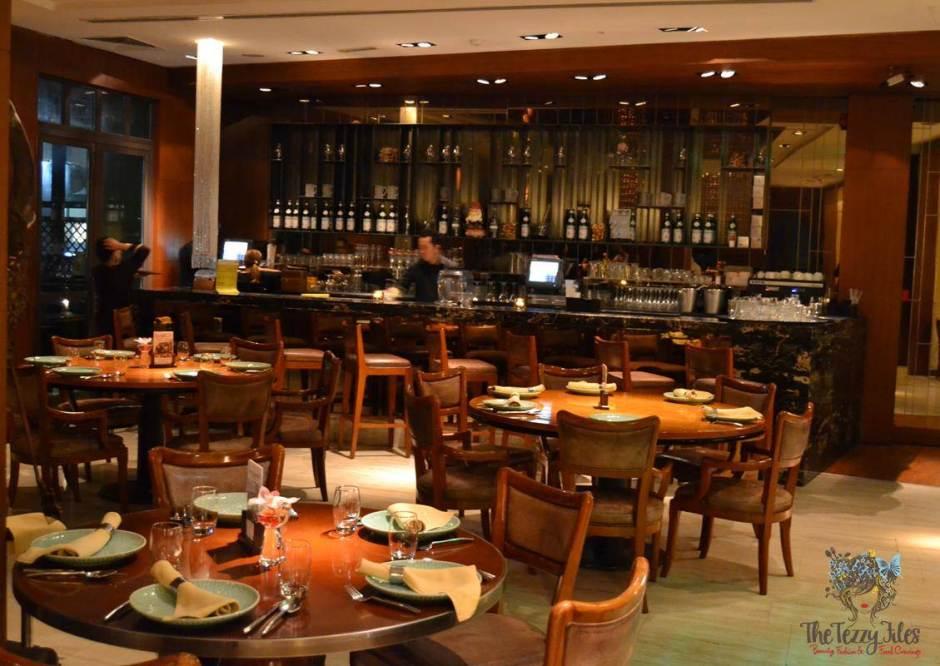mango tree thai restaurant dubai review souk al bahar